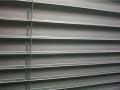 厂家直销户外遮阳百叶窗帘 铝合金百叶帘 电动百叶窗帘 优质百叶窗