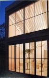 专业销售日本立川垂直帘/铝合金型垂直帘 V-5506拉遮光绳式