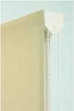 厂家直销日本立川双层自降柔式罗马帘(轨道)板式拉珠式800元/m2