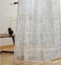 STARVERY 思达蓓丽 特价 日本设计 英文报纸 怀旧环保 14014 窗纱