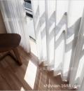STARVERY 思达蓓丽 日本进口 遮像隔热 客厅卧室书房 13310 窗纱