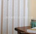 厂家直销日本SINCOL进口客厅 日本设计田园白色压花3107 窗纱