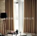 厂家直销日本SINCOL进口高档客厅卧室 遮光隔热阻燃 7466 窗帘