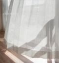 STARVERY 思达蓓丽 日本进口 遮像隔热隐格 客厅卧室 13313 窗纱