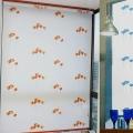 名成卷帘印花111L小花系列适宜休闲场所、居家、别墅厂家直销
