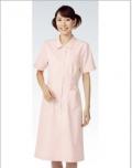 进口医护服饰 护士服套装 短袖/七分袖上衣 三色