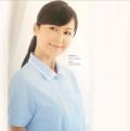 进口护士服套装 短袖 医生工作服 分体式护士服 上衣