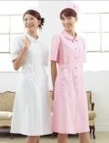 进口护士服 护士套装 护士帽 医生工作服 制菌处理