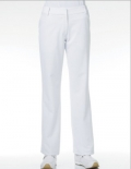 进口高级女医生护士裤 抗菌面料 吸汗速干 有弹力XLA191