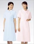进口护士服女装 夏装 抗菌 吸汗抗皱