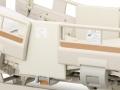 八乐梦 电动病床配件 医院病房、病床 床边连接KC-83A