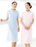 进口医护服饰 护士服 短袖三色
