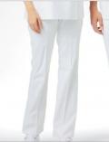 进口女医生护士裤 吸汗 有弹力 XLA165