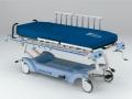 八乐梦 ER急救床KA-8110C 床垫宽83cm