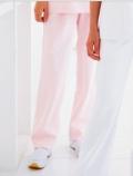 进口高级女医生护士裤 抗菌面料 吸汗速干 松紧腰XLA192