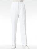 进口高级女医生护士裤 抗菌环保面料 192-10