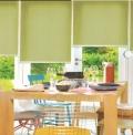 新品名扬 纯色居卷帘 简约型 10色 /拉珠式 MJ5101-MJ5112
