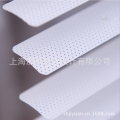 名扬新款 25mm 进口铝片 针孔系列铝合金百叶帘 标准系统