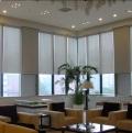 特价新款名扬窗饰 卷帘工程面料系列/手动大力士拉珠式 A1200