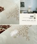 厂家直销无缝墙布壁布高精密医院病房墙布、 别墅墙纸布J13803-1