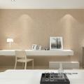亚麻无缝墙布现代简约酒店工程  家装客厅壁布厂家直销J15808-32