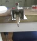 厂家直销窗帘轨道配件滑轮,挂钩吊轮,走珠滚轮,导轨轮,窗帘配件轮子