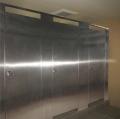 304不锈钢卫生间隔断 金属蜂窝板卫生间隔断 洗手间隔断