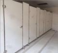 金属铝蜂窝隔断 镀锌钢板卫生间隔断18mm加厚 隔音环保 金属隔断