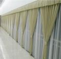 济缘特价半遮光纯色单色 学校、医院敬老院定制窗帘布101-122