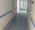 豪华组合型防撞扶手 走廊防撞扶手|医院防撞扶手防撞扶手专业厂家
