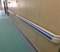 厂家直销 医院防撞扶手 医院走廊扶手 走廊防撞扶手 质量可靠