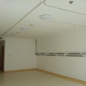 铝合金导轨 窗帘轨道 欧式直轨 医用隔帘轨道 输液滑轨 专业生产