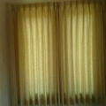 永久阻燃医用窗帘 学校布艺窗帘布 养老院遮光布窗帘批发