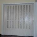 厂家直销PVC推拉商铺折叠门 浴室门 卫生间推拉 敬老院折叠门