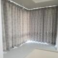 一级环保遮光窗帘布 医用窗帘 适合医院/美容院/酒店/学校各种工程